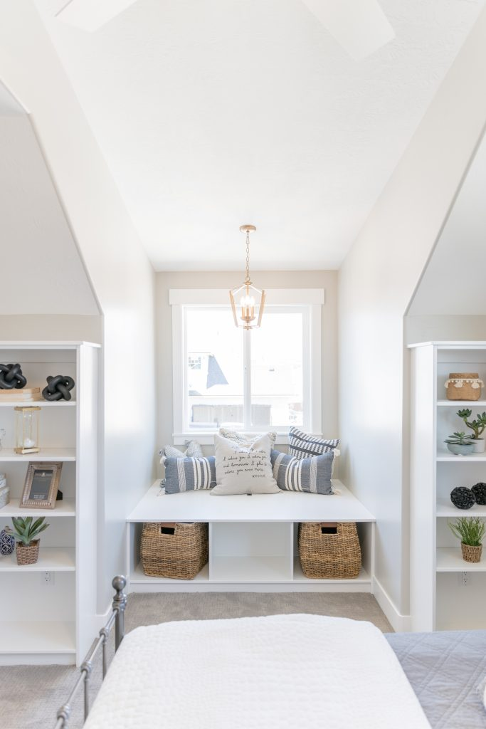 Sweetwater Homes Bedroom - Utah Valley Parade of Homes 2021   Emily Smith Photo (@emilysmithphoto)